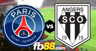 Kèo ngon hôm nay Paris Saint Germain vs Angers SCO