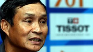 Ông Mai Đức Chung sẽ chia tay tuyển Việt Nam