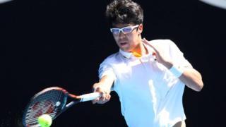 Chung Hyeon vào bán kết Australian Open